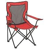 Coleman Broadband Mesh Quad Camping Chair