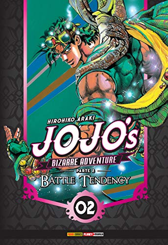 Jojo's bizarre adventure - vol. 5