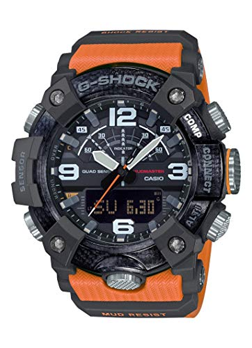 Casio Watch GG-B100-1A9ER