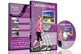 Virtual Walks - Lavender Fields, France for Indoor Walking, Treadmill and Cycling Workouts