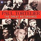 Paul Tortelier - The Great Recordings