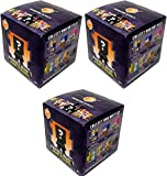 Minecraft Dungeon Series 20 Mini Figure Mystery Pack (Bundle of 3 Packs)
