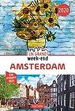 Guide Un Grand Week-End à Amsterdam 2020
