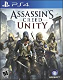 Assassin's Creed Unity Limited Edition - PlayStation 4 (Video Game)