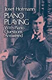 Piano Playing With Piano Questions Answered
