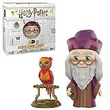 LAST LEVEL- 5 Star: Harry Potter-Albus Dumbledore Figura, Color Multi Colour, Estándar (FF5K30454)