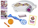 Easy Bake Ultimate Oven Baking Star Edition + 2 Oven Refill Mixes + 2 Sweet Treats Tasty Oven Recipes + Mixing Bowl and Spoon (5 Items Total) (Orange)