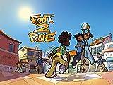 Foot 2 Rue