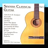 Spanish Classical Guitar 1 by Open Records