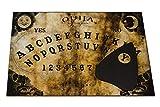 WICCSTAR Classique Bois en Planche de Ouija avec sa Goutte avecinstructions...