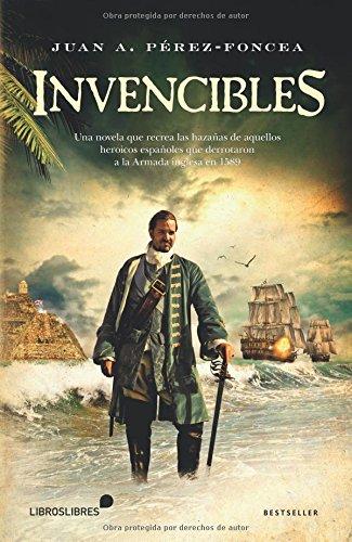 Invencibles (Bestseller)
