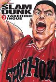 Slam dunk - volume 3