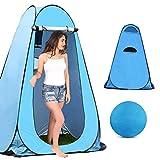 Tente de confidentialité pour vestiaire Pop Up Pod, tente de douche...