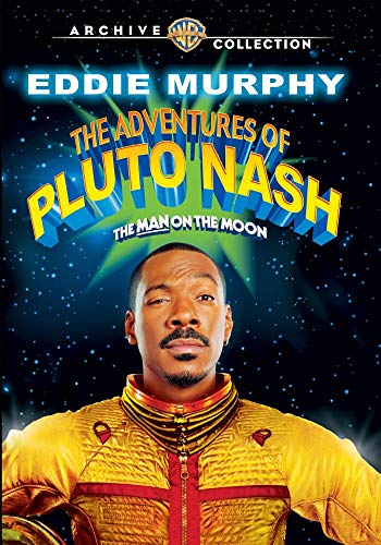 Adventures of Pluto Nash, The (2002)
