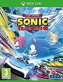 Jusqu'à 12 joueurs par course, 4 joueurs en écran splitté; Fais la course en équipe, gagne en équipe. Modifie l'aspect et la maniabilité de ton véhicule. 15 personnages jouables tirés de l'univers de Sonic