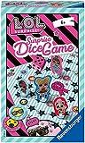 Ravensburger Jeu de société « Surprise Dice Game » 20574 - L.O.L. Surprise!™