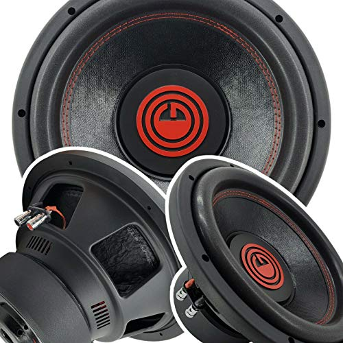 Best car subwoofers for deep bass and kicker subwoofers 2020