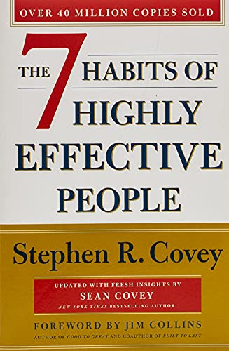 The 7 Habits of Highly Effective People: 30th Anniversary...