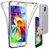 ebestStar - Coque Compatible avec Samsung S5 G900F, Galaxy S5 New G903F Neo Etui...