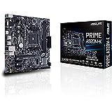 Asus PRIME A320M-K Carte mère pour Processeur AMD Micro ATX Socket AM4