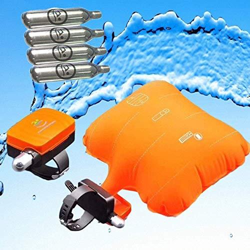 YOUYE Bracelet Anti-Noyade, Sauvetage de l'eau, Dispositif de flottabilité...