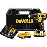 DEWALT 20V MAX Cordless Drill /...
