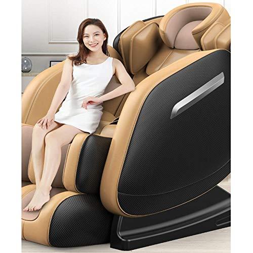 MOEAS Massagestuhl Ganzkörper Nach Hause Kneten Halswirbel Elektrische Ältere Massagegerät Schwerelosigkeit Kleines Älteres Sofa
