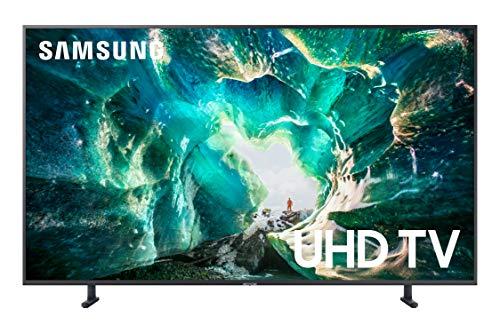 Samsung UN75RU8000FXZA Flat 75-Inch 4K 8 Series Ultra...
