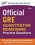 Official GRE Quantitative Reasoning Practice...
