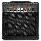 LyxPro Electric Guitar Amp 20 Watt Amplifier Built In Speaker...