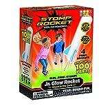 Stomp Rocket Jr. Glow Rocket,...