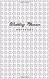 Wedding Planner - Notebook (5x8 Cahier) (Pink)