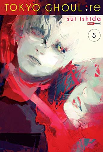 Tokyo ghoul. Re - volume 5