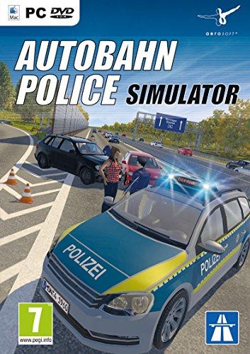 Autobahn-Police Simulator 2015 PC