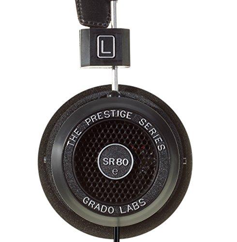 GRADO SR80e Prestige Series Wired Open...