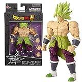 Bandai Ball Figurine Dragon Stars 17 cm-Super Saiyan Broly, 36190
