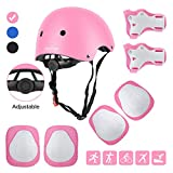 DaCool Kids Helmet Pad Set...