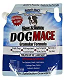 Nature's MACE Dog Repellent 2.5LB / Treats 1,400 Sq. Ft. / Keep Dogs Out of Your Lawn and Garden / Train Your Dogs to Stay Out of Bushes / Safe to use Around Children & Plants