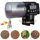 Petacc Distributeur Automatique de Nourriture pour Aquarium/Poisson avec...