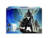 PlayStation 4 Console - Destiny Bundle [Discontinued] (Video Game)