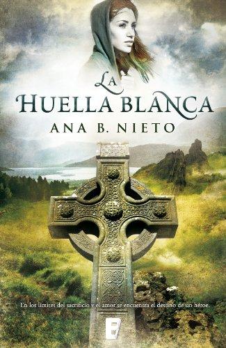 La huella blanca de Ana B. Nieto