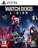 Watch Dogs Legion (PS5) (Video Game)