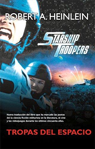 Ttropas del espacio (Solaris ficción)
