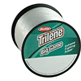 Berkley Trilene Big Game Monofilament...