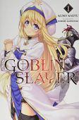 Goblin slayer, vol.1 (light novel)