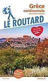Guide du Routard Grèce continentale 2019/20: (avec les Îles Ioniennes)