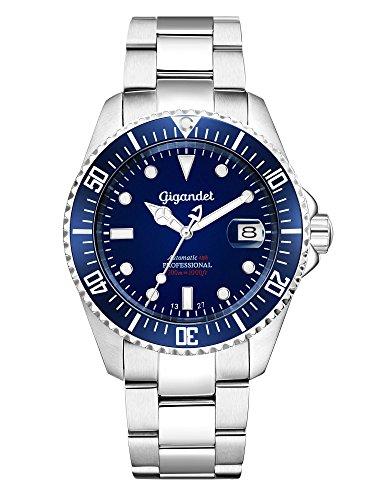 Gigandet Automatische Uhr G2-009
