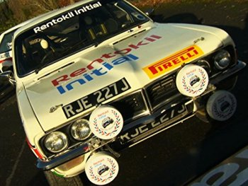 2017 The Killarney Historic Stages Rally