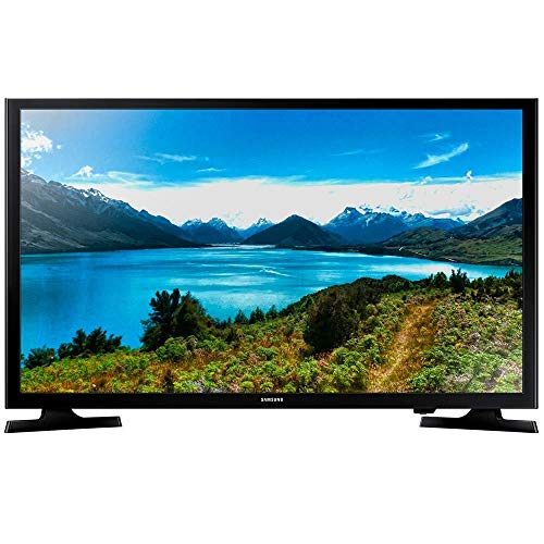 Smart TV Samsung 40' LED - Full Hd - 2X HDMI - USB - Wi-Fi - LH40BENELGA/ZD