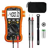 Voltage Meter Autoranging...image